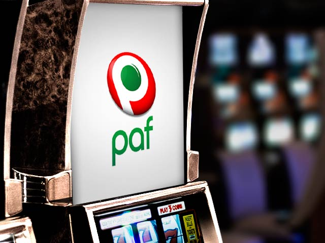 Onlinecasinot Paf