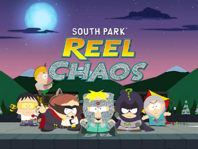 Video slot South Park: Reel Chaos