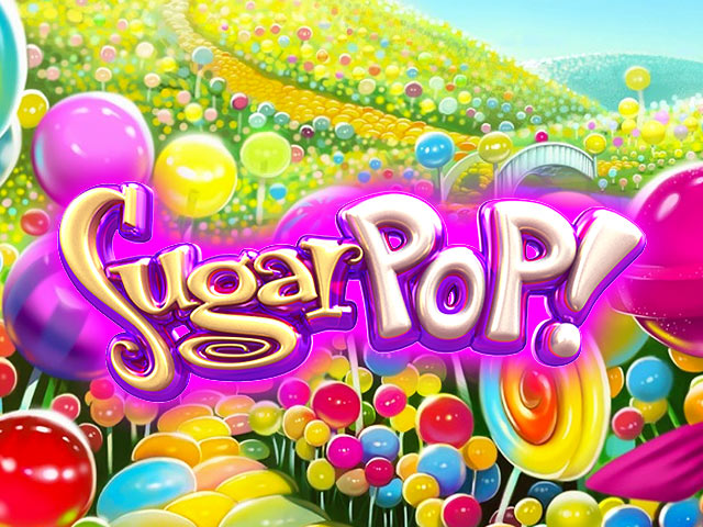 Alternativ slotmaskin Sugar Pop
