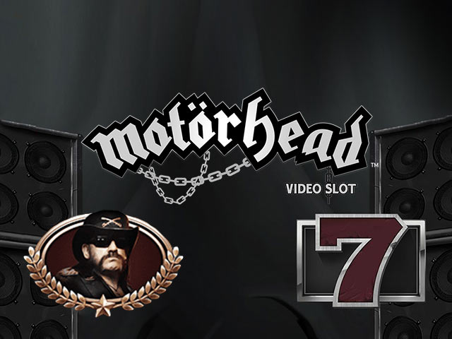 Motörhead Net Entertainment