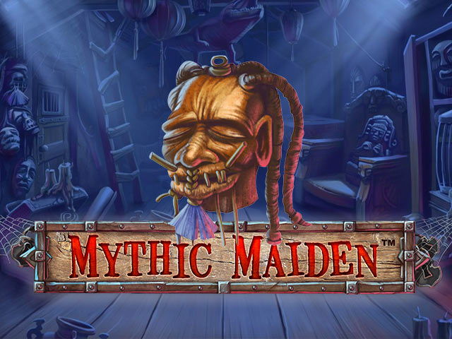 Mythic Maiden Net Entertainment