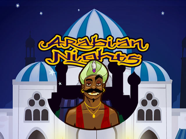 Video slot Arabian Nights