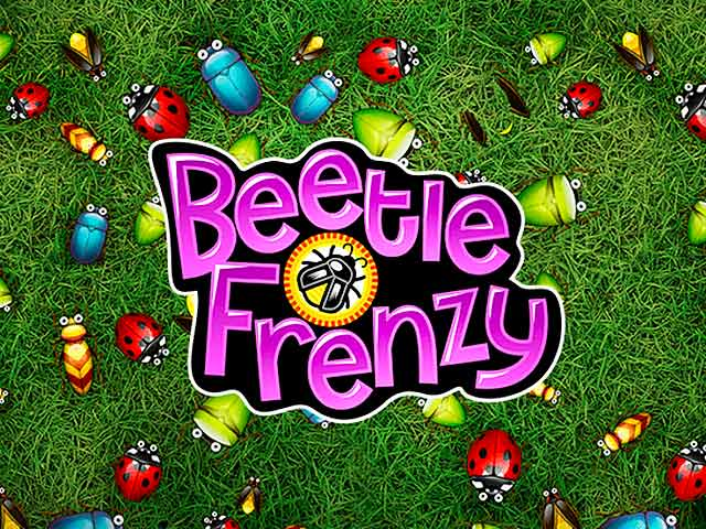 Beetle Frenzy Net Entertainment