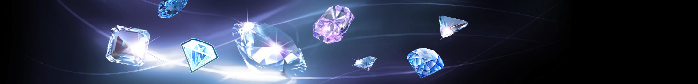 Slotmaskiner med juveler